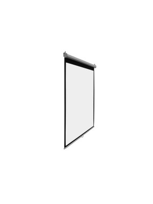 Alpha Projector Screen - Ceiling Manual 84 inch
