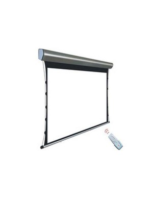 Alpha Projector Screen - Ceiling Motorized 120 inch