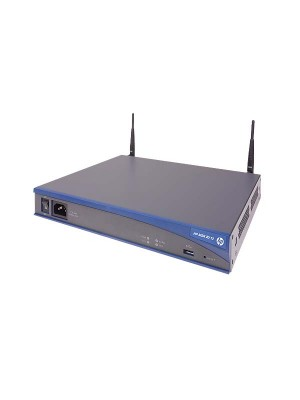 HP MSR20-12-W Router