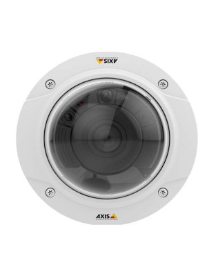Axis P3224-LVE Network Camera