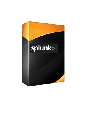 Splunk Enterprise - Perpetual License per GB