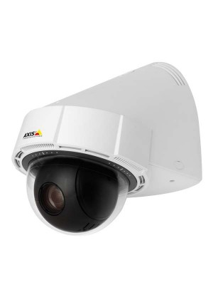 Axis P5415-E PTZ Dome Network Camera