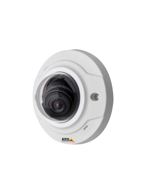 Axis M3005-V Fixed Dome Network Camera