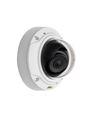 Axis M3006-V Fixed Dome Network Camera