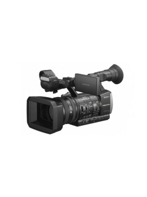 Sony Professional Camera - HXR NX3