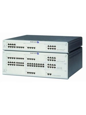 Alcatel Lucent OmniPCX Enterprise - 106 User Bundle