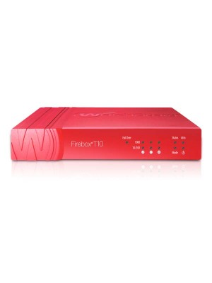 WatchGuard Firebox T10 - WGT10000-US