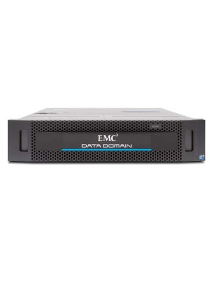 EMC Data Domain DD2200 24TB - DD2200-24TB