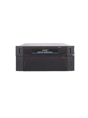 EMC Data Domain DD2500 36TB - DD2500-36TB