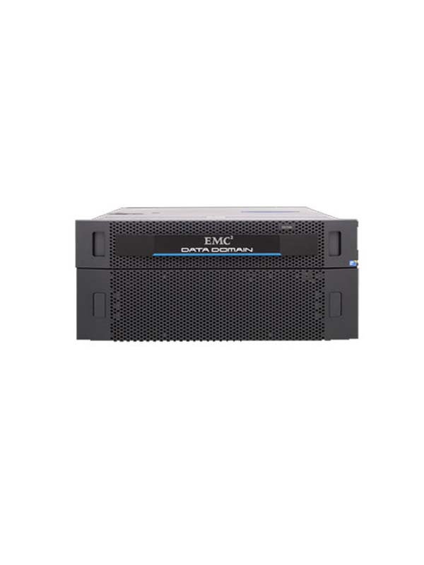 EMC Data Domain DD2500 21TB - DD2500-21TB