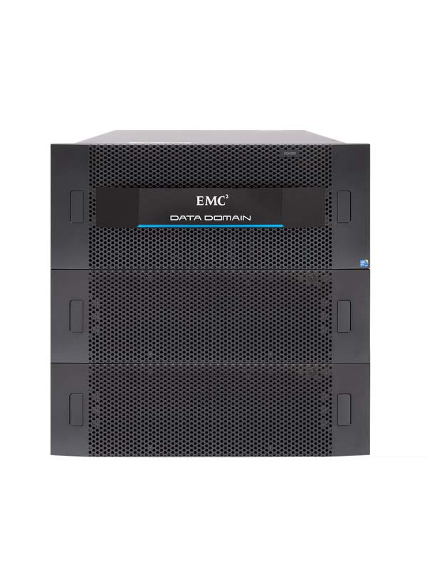 EMC Data Domain DD4200 135TB - DD4200-3E45