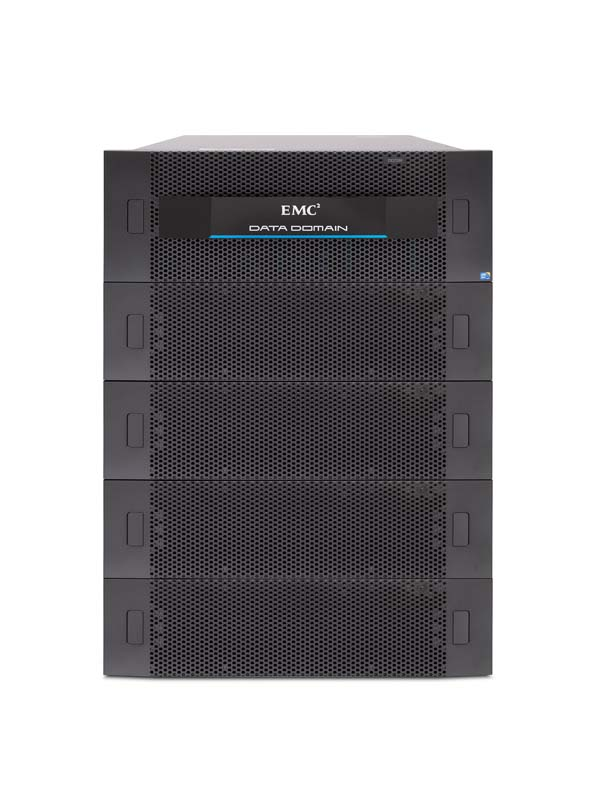 EMC Data Domain DD4500 90TB - DD4500-2E45