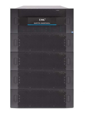 EMC Data Domain DD7200 180TB - DD7200-4E45