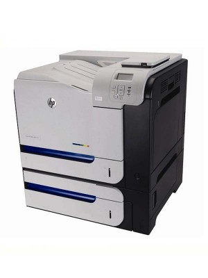 HP LaserJet Enterprise 500 color M551xh