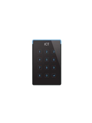 ICT TSEC Extra Card Reader with Keypad