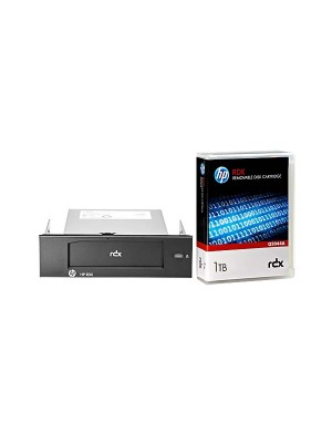 HP RDX1000 USB3.0 Internal Disk Backup System