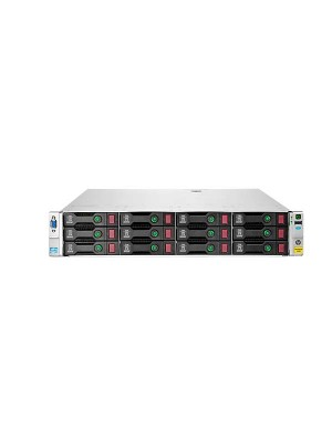 HP StoreVirtual 4530 450GB SAS Storage