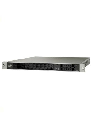 Cisco ASA 5545-X Firewall Edition - ASA5545-2SSD120-K8