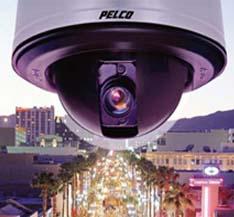 Pelco Surveilance