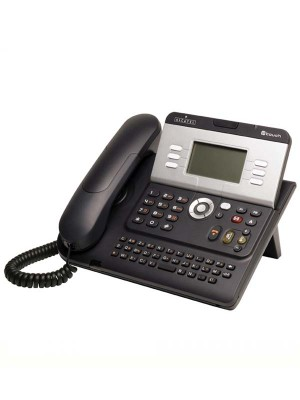 Alcatel Lucent 4028 IPTouch phone