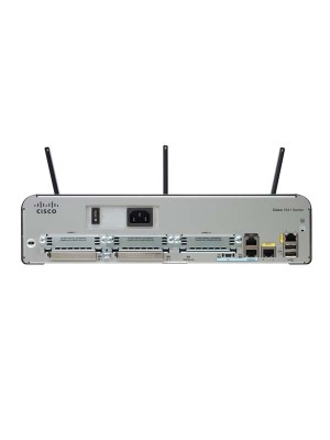 Cisco 1941 Integrated Services Router - CISCO1941W-A/K9