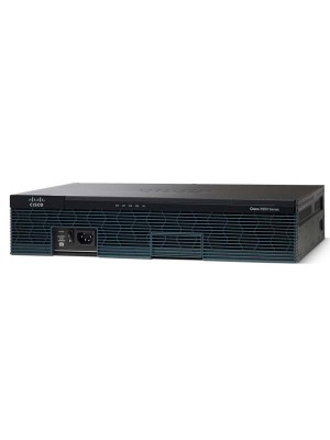 Cisco 2951 Integrated Services Router - CISCO2951/K9