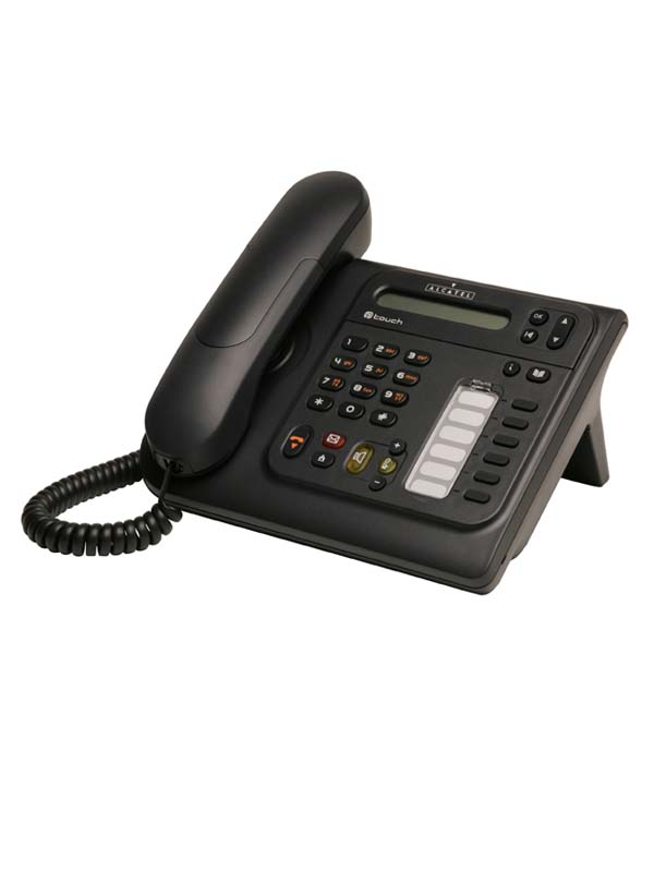 Alcatel Lucent 4018 IPTouch phone