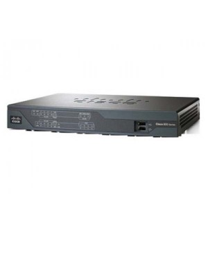 Cisco 890 Series Integrated Services Routers CISCO891-K9