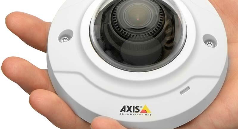 Axis Ip Camera Indonesia Cameraforgirls Co