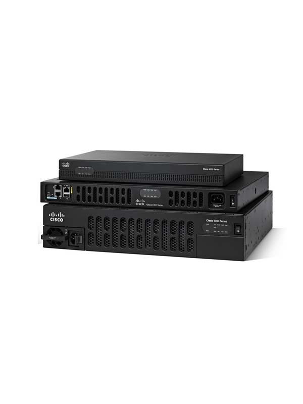 Cisco 3945e Integrated Services Router Cisco 3945e Integrated